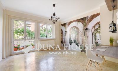 Eladó Lakás, Budapest, 11 kerület, Zöldövezeti, felújított, hangulatos, erkélyes