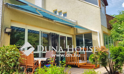 Eladó Ház, Budapest, 17 kerület, Csendes környezetben kétgenerációs ház