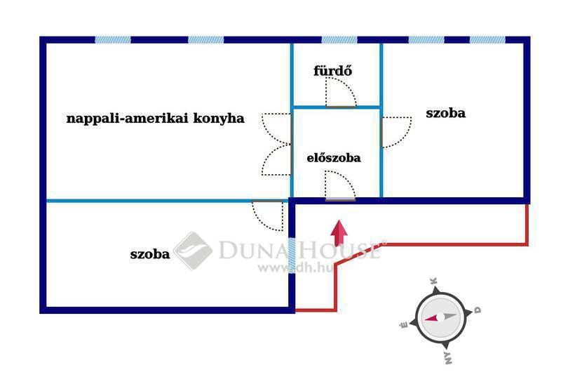 Eladó Ház, Baranya megye, Kozármisleny, Hunyadi utca
