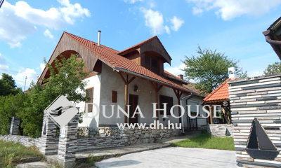 Eladó Ház, Veszprém megye, Balatonfüred, Balatonra csodás panorámával