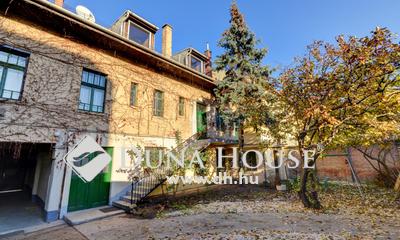 Eladó Ház, Budapest, 13 kerület, Röppentyű utca környékén