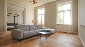 Kiadó lakás, Budapest 7. kerület, Varosligetnél, csendes, erkélyes luxus lakás