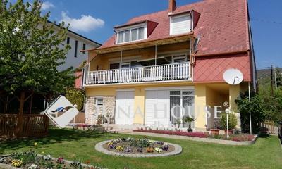 Eladó Ház, Baranya megye, Pécs, Örök panorámás mecsekoldali ház eladó