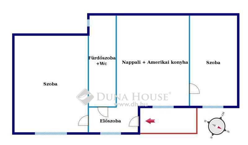 Eladó Ház, Budapest, 20 kerület, Központi, FRISSEN FELÚJÍTOTT, garázzsal