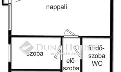 Eladó Lakás, Hajdú-Bihar megye, Debrecen, Libakert