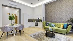 Eladó lakás, Budapest 6. kerület, Nagymező ucta felújított luxuslakás