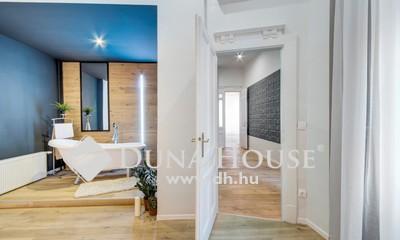 Eladó Lakás, Budapest, 6 kerület, Zichy J. utcában felújított luxuslakás
