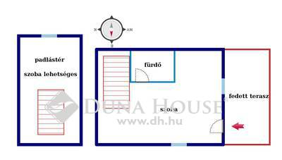Eladó Ház, Baranya megye, Pécs, Tompa dűlő