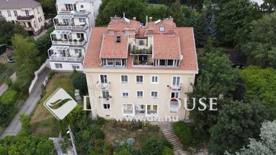 Eladó Lakás, Budapest, 2 kerület, Törökvész