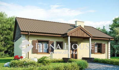 Eladó Ház, Bács-Kiskun megye, Kecskemét, Helvécián 98m2-es új-építésű, napelemes téglaház