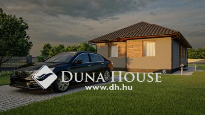 Eladó Ház, Bács-Kiskun megye, Kecskemét, Helvécián 80m2-es új-építésű, napelemes téglaház