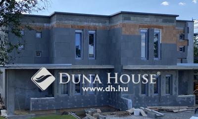 Rózsadombi Új építésű Ikerház