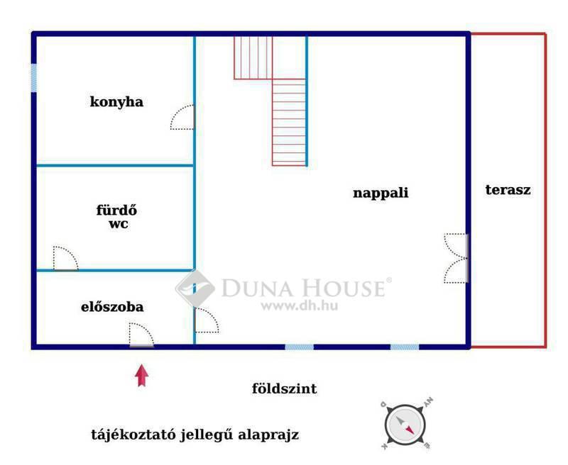 Eladó Ház, Budapest, 12 kerület, Mártonhegyi családi ház, garázzsal