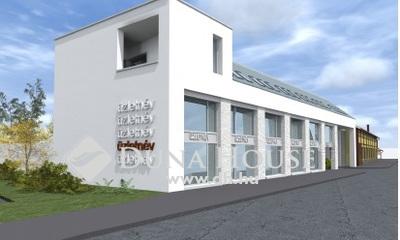 Eladó üzlethelyiség, Hajdú-Bihar megye, Debrecen, Üzletek, irodák a Tesco közelében
