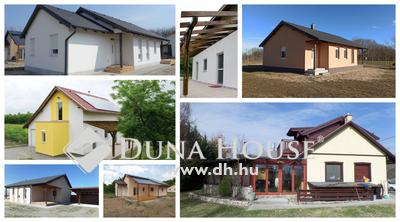 Eladó Ház, Bács-Kiskun megye, Kecskemét, 80 nm-es újépítésű családi ház 500nm-es telken