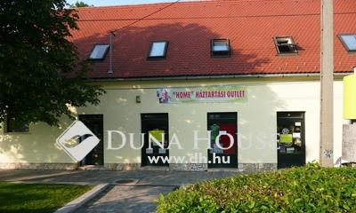 Kiadó üzlethelyiség, Pest megye, Érd, Szabadság tér közelében