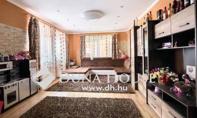 Eladó Ház, Budapest, 20 kerület, Gyönyörű családi ház + 3 lakás egy telken