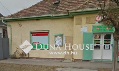 Eladó üzlethelyiség, Komárom-Esztergom megye, Szákszend, Szákszend