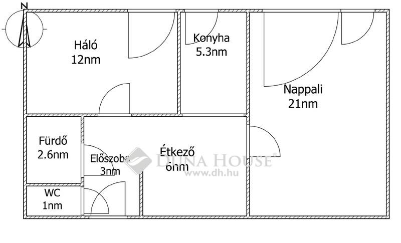 Kiadó Lakás, Budapest, 13 kerület, Kassák Lajos utca