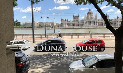 Eladó Lakás, Budapest, 2 kerület, **Parlamenttel szemben, Dunára néző, 106 nm!**