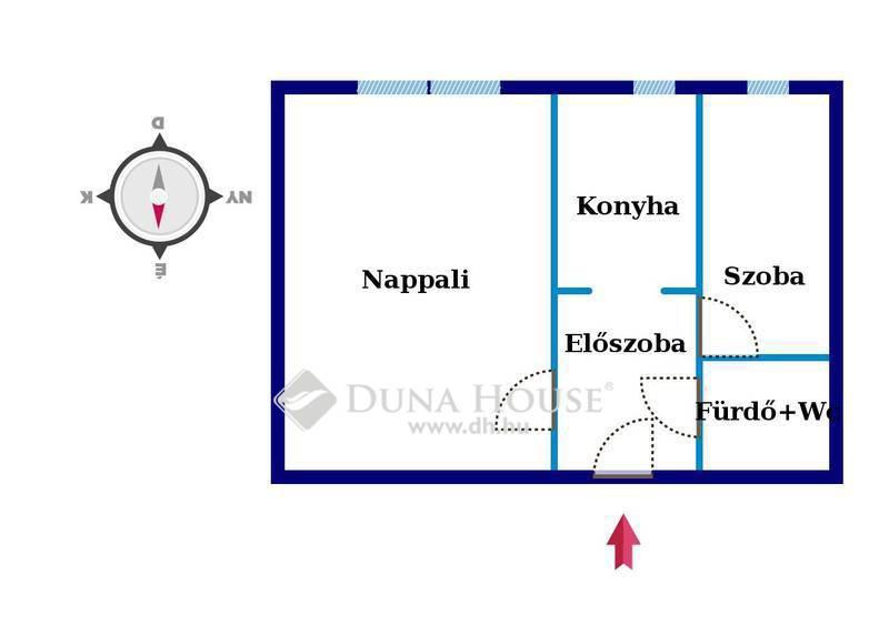 Eladó Lakás, Baranya megye, Pécs, Fagyöngy utca