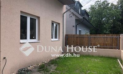 Eladó Ház, Budapest, 19 kerület, Befejezett újépítésű ikerház fél Kispesten eladó