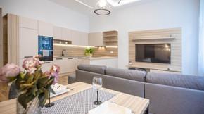 Eladó lakás, Budapest 13. kerület, Gyönyörűen felújított lakás a Balzac utcában