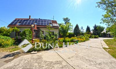 Eladó Ház, Pest megye, Dabas, Dabas a természet megnyugtató közelségében