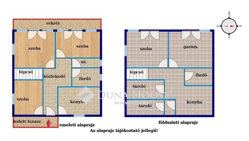 Eladó Ház, Zala megye, Keszthely, Keszthely-Kertváros