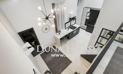 Eladó Lakás, Budapest, 7 kerület, Garay téren nívós - 1,5 szoba