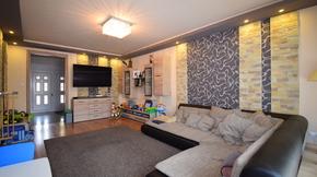 Eladó ház, Debrecen, Gyerekbarát luxus ház a Liget lakóparkban!