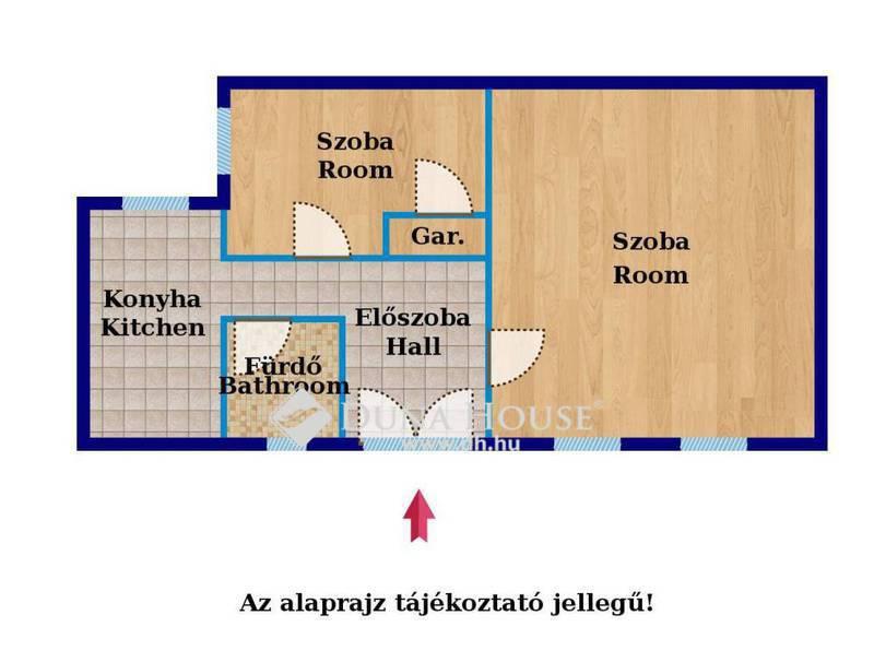 Eladó Lakás, Budapest, 5 kerület, Örökmécsesnél