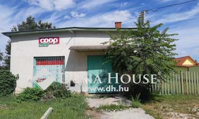 Eladó üzlethelyiség, Komárom-Esztergom megye, Tárkány, Komárom