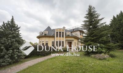 Eladó Ház, Budapest, 3 kerület, Buda legimpozánsabb villája a Táborhegyen!