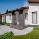 Eladó Ház, Bács-Kiskun megye, Kecskemét, Kadafalván 650 nm-es telken - modern új ház