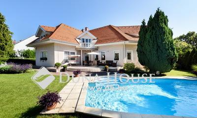 Eladó Ház, Budapest, 11 kerület, Csendes - kertvárosias