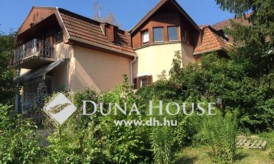 Eladó Ház, Budapest, 2 kerület, Panoráma, kertváros
