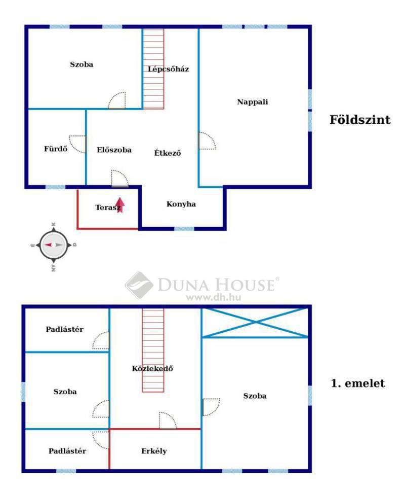 Eladó Ház, Baranya megye, Pécs, Szigeti út