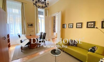 Eladó Lakás, Budapest, 6 kerület, Azonnal költözhető, igényes lakás a Teréz krt-on