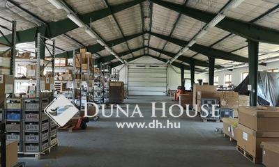 Kiadó Ipari ingatlan, Pest megye, Solymár, Solymári vár alatt