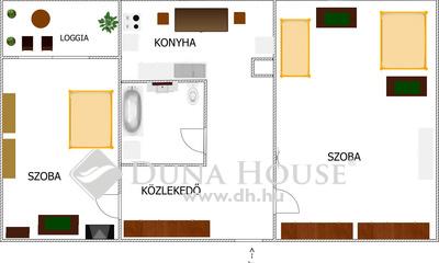 Eladó Lakás, Budapest, 17 kerület, Rákoskeresztúr