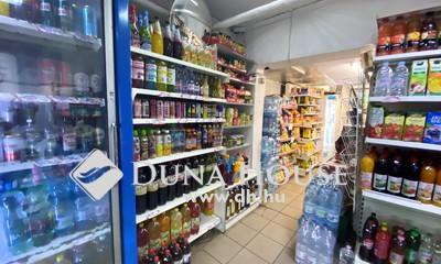 Eladó üzlethelyiség, Budapest, 10 kerület, Kőbánya Kp.-ban közért céggel, árukészlettel!