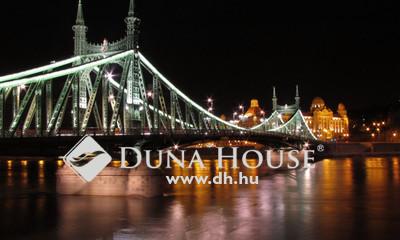 Eladó Lakás, Budapest, 5 kerület, Váci utcában panorámás luxus lakás eladó