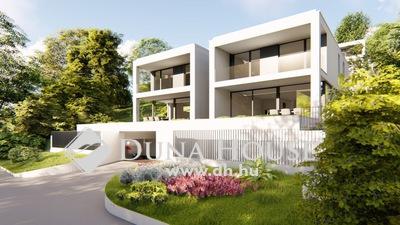 Eladó Ház, Budapest, 3 kerület, Aranyhegy,panoráma,luxus,minimál,AA+ energetika