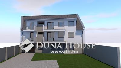 Eladó Lakás, Bács-Kiskun megye, Kecskemét, Belvárosi újépítés, 2.em-i,70 nm-es erkélyes lakás