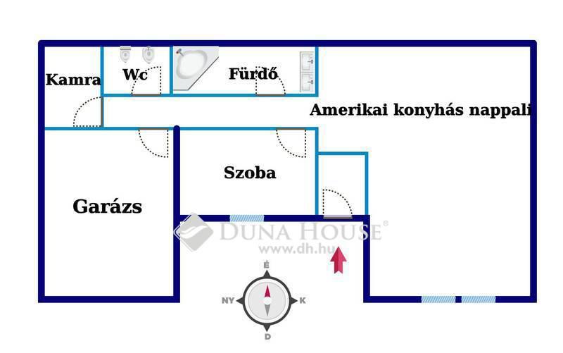 Eladó Ház, Pest megye, Pomáz, Családi házas