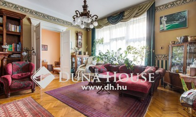 Eladó Lakás, Budapest, 1 kerület, Naphegy lábánal igazi polgári otthon