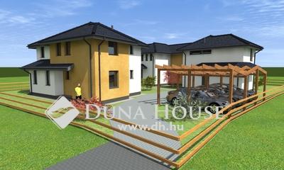 Eladó Ház, Pest megye, Zsámbék, Festői környezetben, lakóparkban ingatlan K1