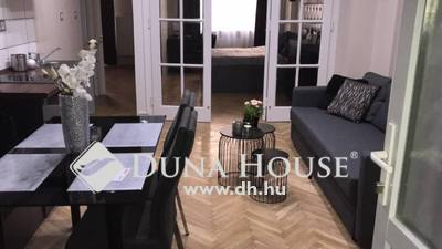 Eladó Lakás, Budapest, 7 kerület, 2 gyönyörű lakás bútorozva, erkéllyel