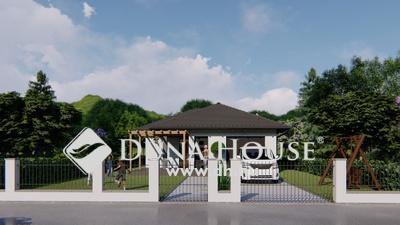 Eladó Ház, Pest megye, Érd, Aszfaltos utca, központhoz közel